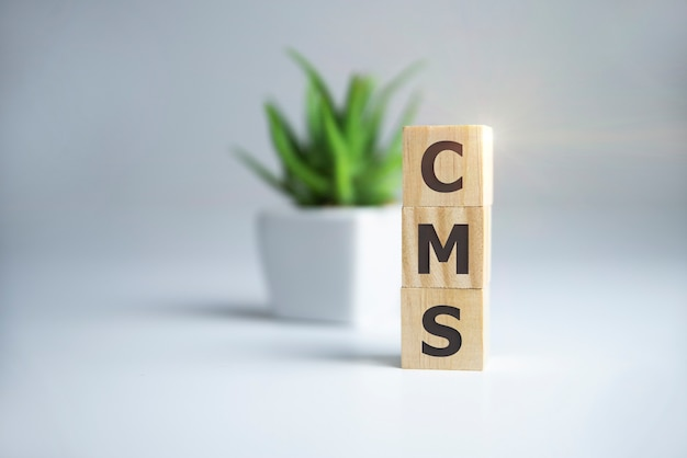 Cms custom management system