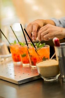 Cocktails Premium Fotos