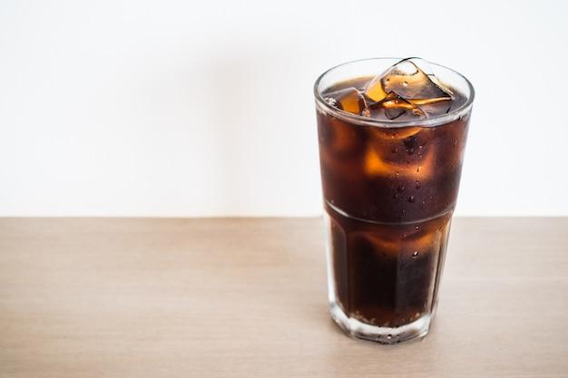 Coke trinken
