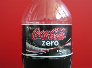 Cola-flasche
