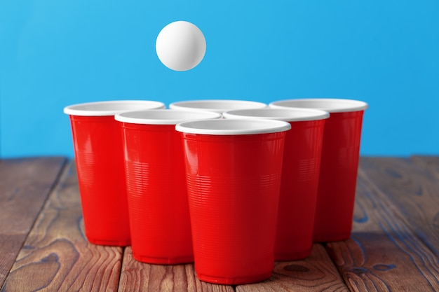 College party sport