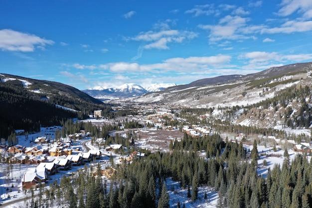 Colorado berge