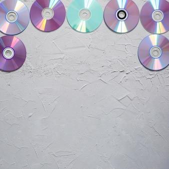 Compact-festplatten