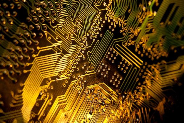Computer-schaltungen