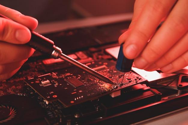 Computerhardware-engineering