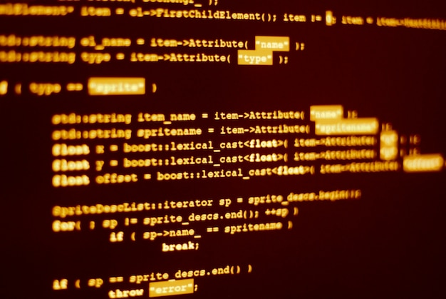 Computerprogrammcode