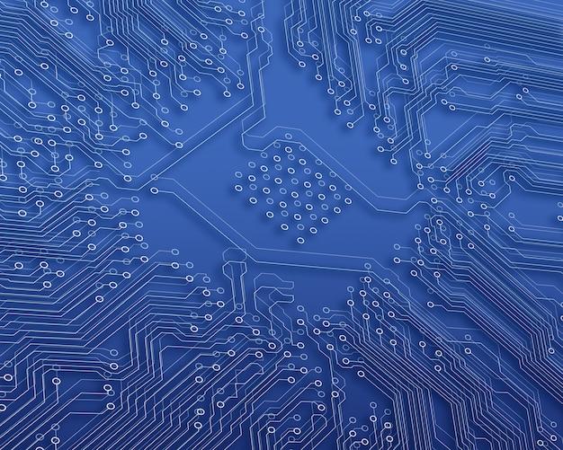 Computing-hintergrund