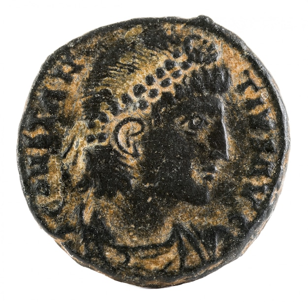 Constantius römische münze