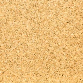 Cork board holzoberfläche