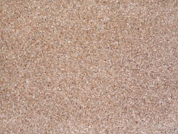 Cork board textur