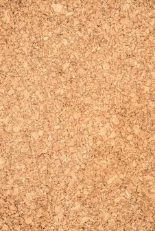 Cork texture, cork borad oder anschlagtafel hintergrund