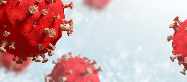 Covid19 virus