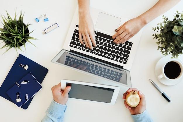 Coworking space für freiberufler