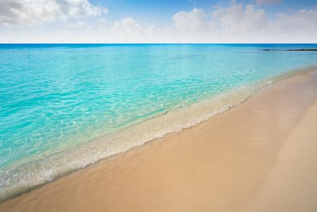 Cozumel-insel palancar-strand riviera maya