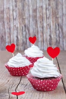 Cupcake Hintergrund