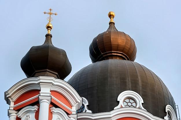 Curchi-kloster in orhei, moldawien