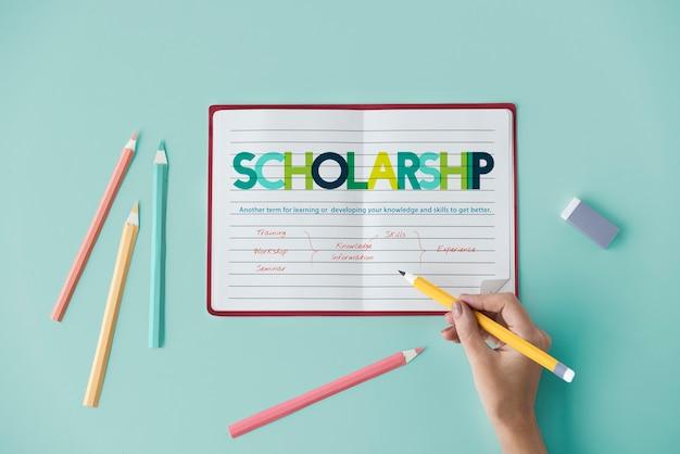 Curriculum intelligence school tutorial institute konzept
