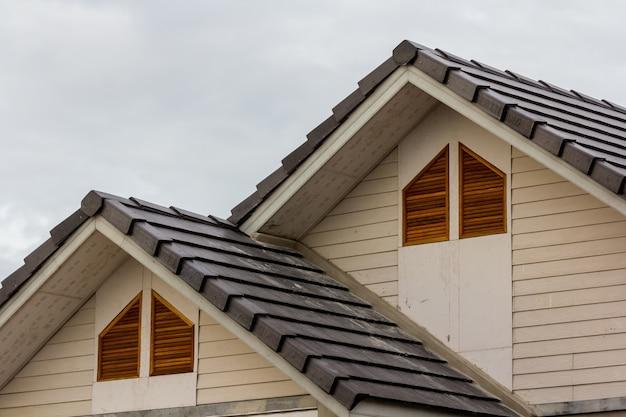 Dach startseite