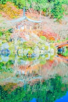 Daigoji-tempel