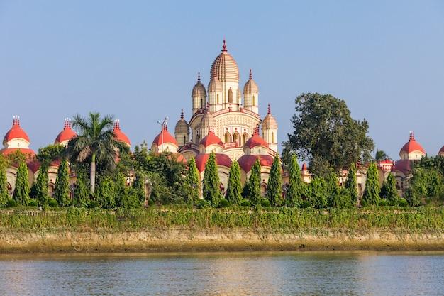 Dakshineswar kali tempel