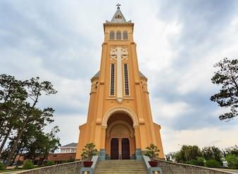 Dalat Kathedrale