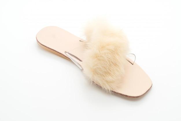 Damenmode schuhe oder sandalen