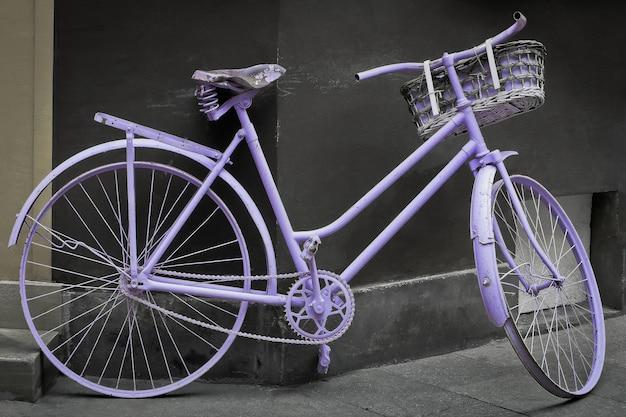 Das alte fahrrad