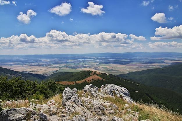 Das denkmal auf shipka pass, bulgarien