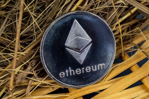 Das ethereum ist eine moderne art des austauschs