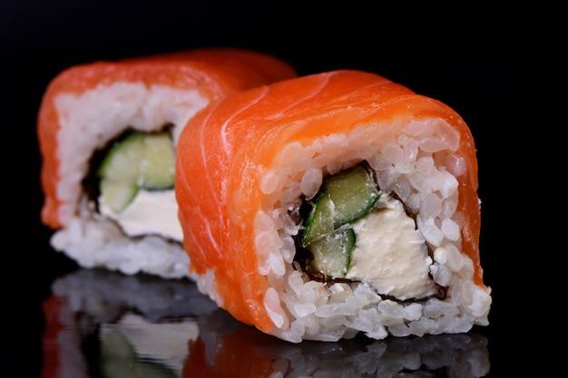 Das frischeste und leckerste sushi nur aus japan