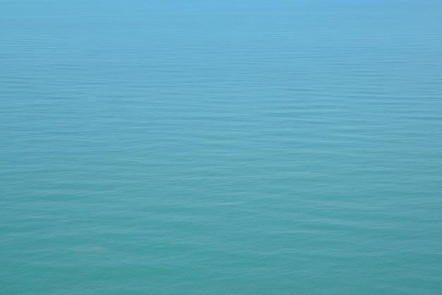 Das meerwasser