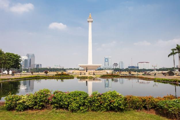 Das nationaldenkmal