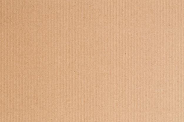 Das packpapier ist leer, hintergrund, abstrakter papphintergrund