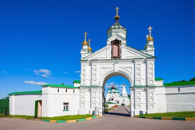 Das pechersky besteigungskloster