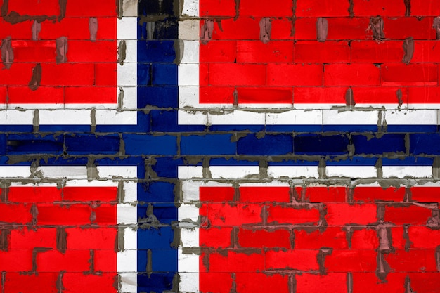Das symbol des landes.