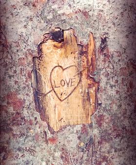 Das zeichen der liebe