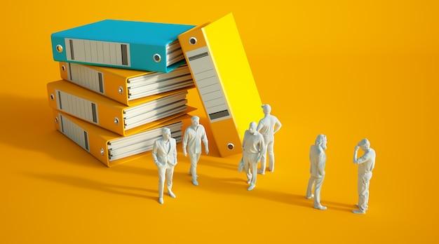 Dateiverwaltung und profis