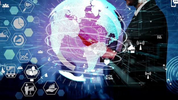 Datenanalyse für business und finanzen konzeptionell