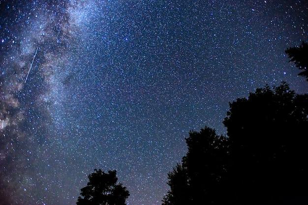 Deep sky astrofoto