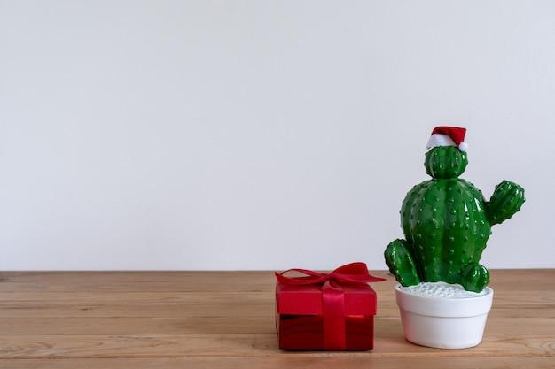 Dekorationen der frohen weihnachten u. des guten rutsch ins neue jahr verziert konzept.