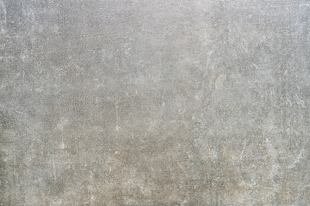 Dekorative fliese mit strukturiertem zerkratztem hintergrund des betons