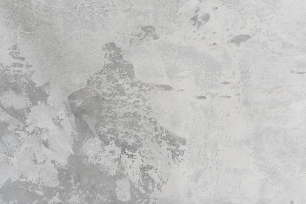 Dekorative graue betonwand