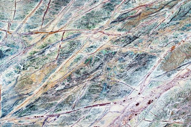Dekorative marmorstruktur. hintergrund der abstrakten malerei
