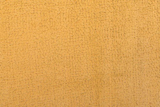 Dekorativer venezianischer stuck mit brauner textur
