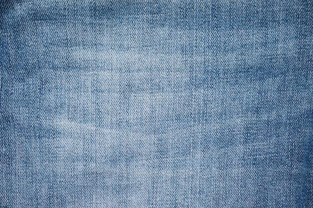 Denim-muster, blue jeans hintergrund. klassische jeans textur