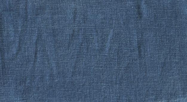 Denim textur stoffe in blautönen