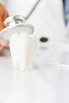 Dental-konzept