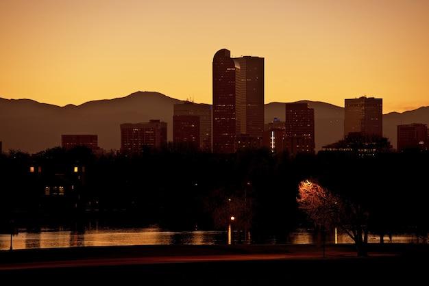 Denver architektur