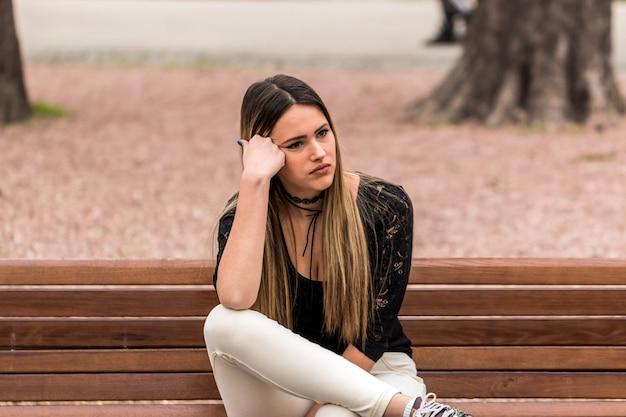 Depression bei frauen