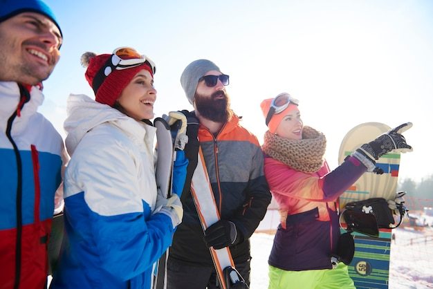 Der beste winterurlaub aller zeiten